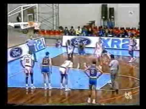 1990 FIBA World Championship #