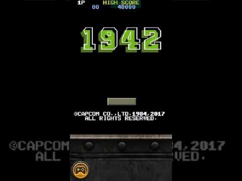 1942 (Android)-Gameplay Demo