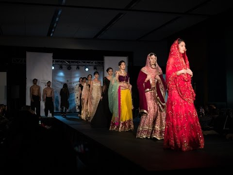 Bridal Fashion Week Vancouver 2016