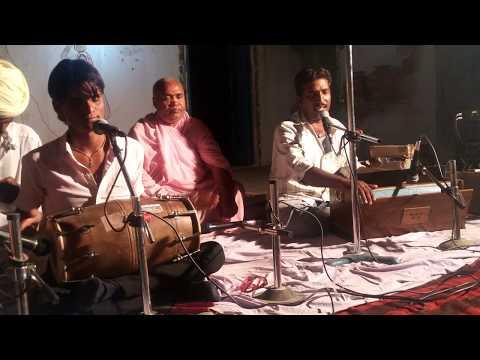 गुरु बिना घोर अंधेरा - Guru Bina Ghor Andhera || Marwadi Desi Bhajan || Bhikamdas Vaishnav Asarlai