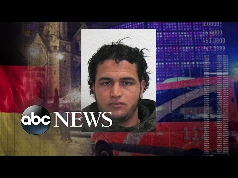 Latest Details on Berlin Attack Suspect