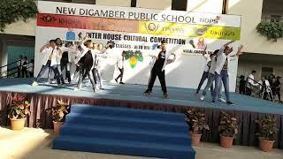 Worth it | instruction | DANCE | Choreography |