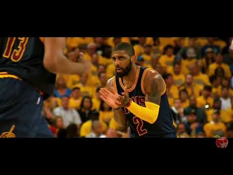 Kyrie Irving 'Mr. Clutch'