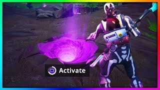THE GREATEST SECRET IN FORTNITE..
