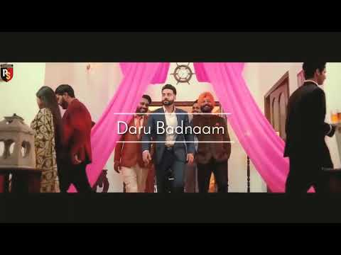Daru badmaan song