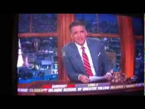 """Maltese Edition"" of Craig Ferguson TV"