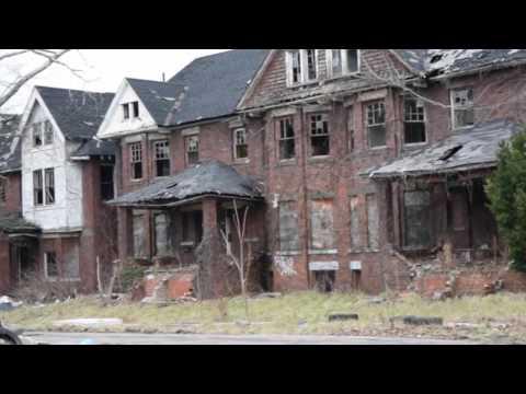 East Cleveland Struggling to Survive