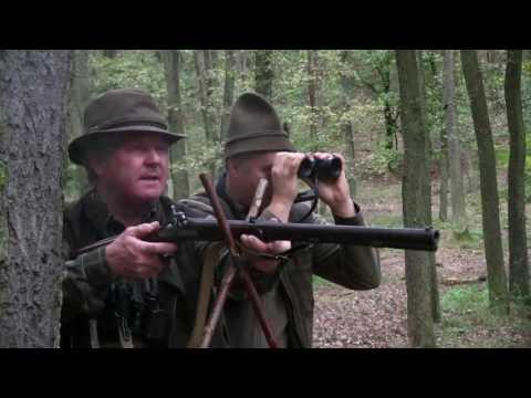 19th century muzzleloading rifle vs World War II tank
