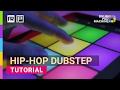 Drum Pad Machine: Hip-hop Dubstep [TUTORIAL]