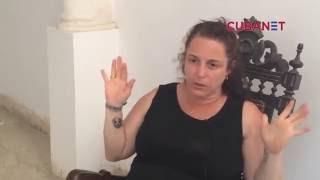 Cubanet entrevista a Tania Bruguera