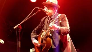 Elvis Costello & The Imposters Tramp the Dirt Down 30 06 13 @ Westport Festival  Ireland