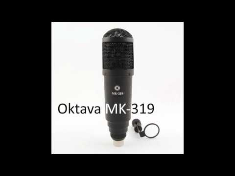 Mic Shootout Line Audio CM3, Oktava MK-012, MK-319, Aston Spirit - cello audio test