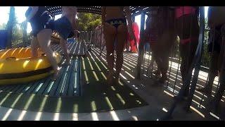 Aquapark Aqualand Mallorca 2016
