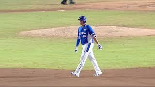 Highlights: Korea v Mexico - Super Round - U-23 Baseball World Cup 2018