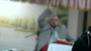 Pr. Hildebrando Diniz na 1º de Maio. Tema: Aviva ó Senhor a Tua obra. PARTE III