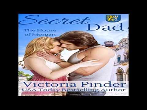 Secret Dad (House of Morgan #5) (Liz & Rafe)