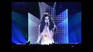 Selena Gomez - Sings Lose You To Love Me Live In concert Little