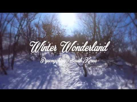 Winter Wonderland Pyeongchong, Alpensia, YongPyong Resort Vlog #11 South Korea Adventures