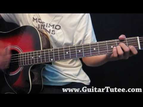 Jason Derulo - Whatcha Say, by www.GuitarTutee.com