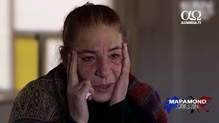 Povestea unei femei refugiate din Siria