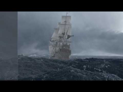 BLACK SAILS Season 3: VFX Breakdown by Digital Domain