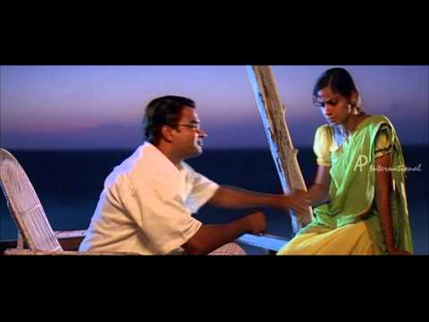 Kannathail Muthamittal - Marriage Proposal Comedy