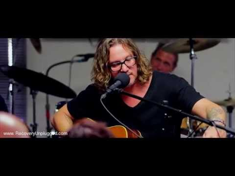 """Candlebox Performs """"You"""" @ Recovery Unplugged Drug Rehab"""