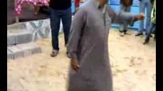 رقص زكرة