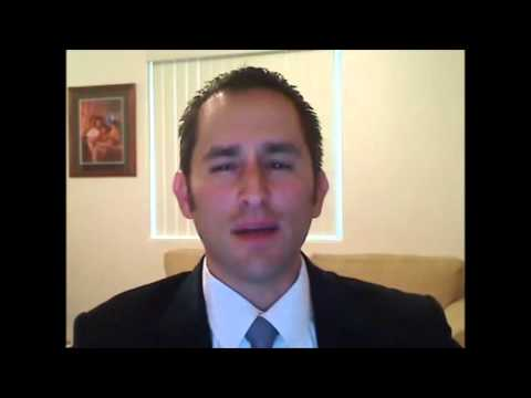 Personal Video to Anonymous by (a supporter) the Governor of Nevada, David Lory VanDerBeek!
