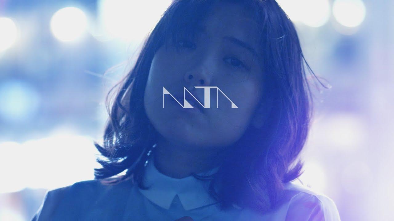 AATA「Blue Moment」 - YouTube