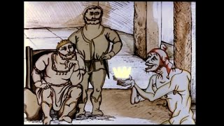"""""""Հազար ու մի հնարք"""" 1981թ ռեժ. Լ. Սահակյանց"""
