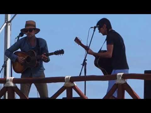 Avetts At the Beach: An Afternoon w/ Scott & Seth Avett