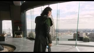 Marvel Мстители - расстановка сил