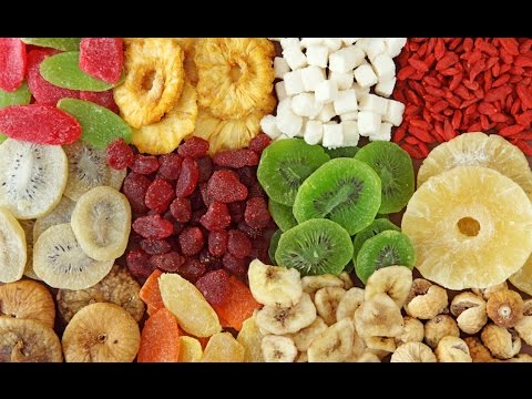 🍒 Healthy Snacks For Weight Loss – Losing weight fast tips!