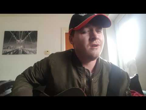 """Chris Young """"Losing Sleep"""" COVER"""