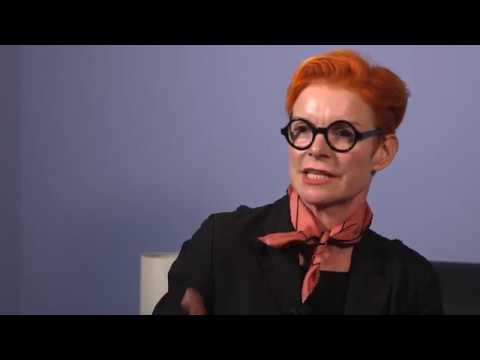 Costume Designer Sandy Powell Talks At The Into Film Festival