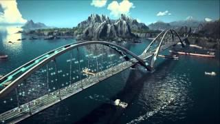 Baixar Anno 2205 Soundtrack - Neo Industrialist