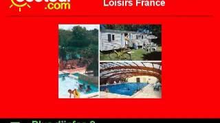 Camping Oleron Loisirs - Mobilhome - France
