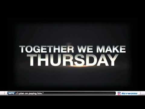 Thursday Night Football Commercial 2014 HD