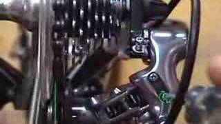 How to Adjust Bicycle Gears