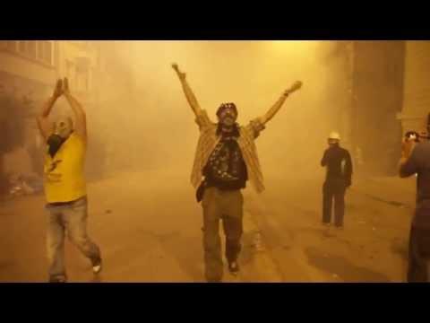 Çarşı - Biber Gazı Oley Taksim Gezi Parkı Protesto (HepBeraberOleyOley) (KomikUlan)