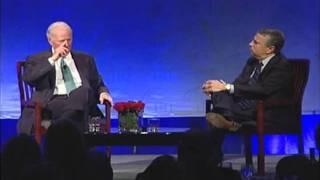2011 Freedom Award: A Conversation with Secretary James Baker -- 11/10/2011