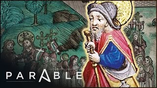 The History of Pilgrimage | Pilgrimage with Simon Reeve | Parable