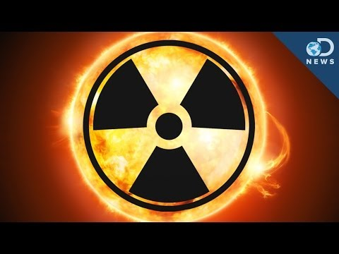 Why Don't We Send Nuclear Waste To The Sun?