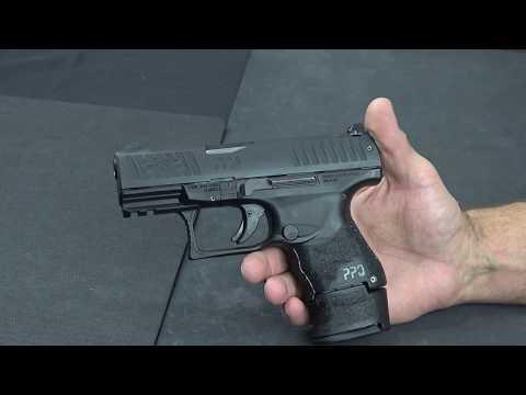Walther PPQ SC - Problem Found!