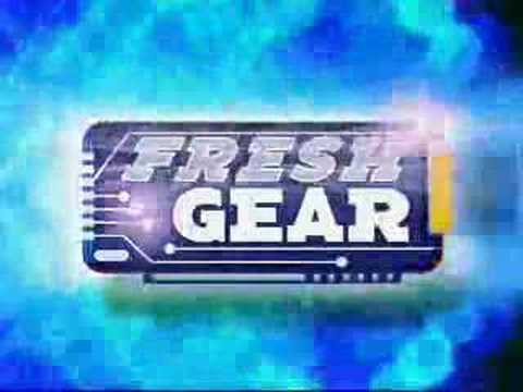 Fresh Gear Intro