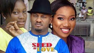 Seed Of Love Season 2 - Yul Edochie|2019 Movie|Latest Nigerian Nollywood African Movie