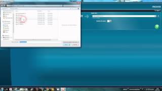 Graver un fichier iso avec Roxio NXT 2
