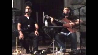 """Miquel Gil i """"Botifarra"""": FANDANGO DEL TIO TRABUC (Torrent 2015). (2 de 10)."""