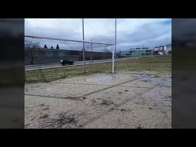 Aquí se construirán los nuevos campos de entrenamiento del CD Lugo